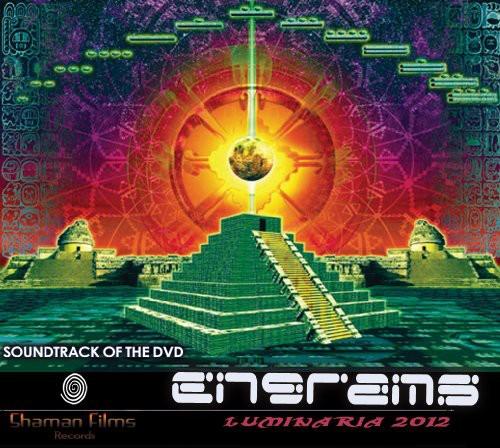 Engrams: Luminaria 2012 /  Various