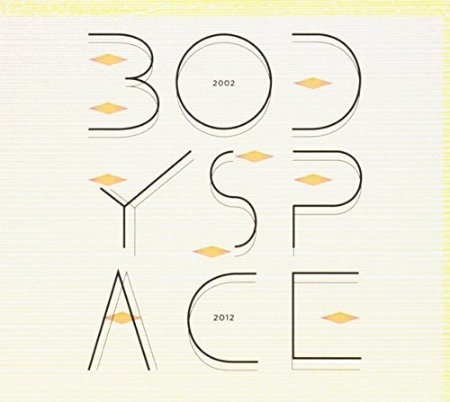 Bodyspace 2002 - 2012: 10 Years of Bodyspace /  Various [Import]