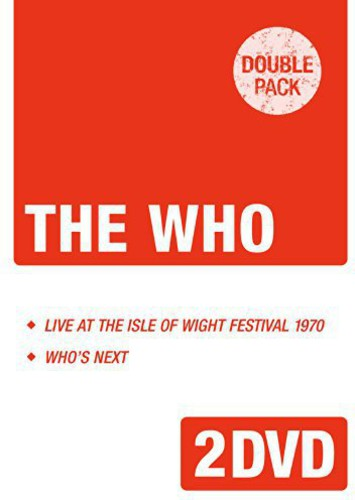 Live at the Isle of Wight + Who's Next [Import]