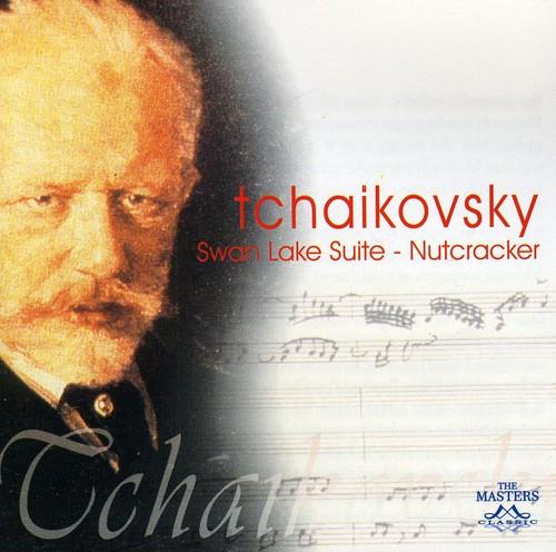 Swan Lake Ste-Nutcracker