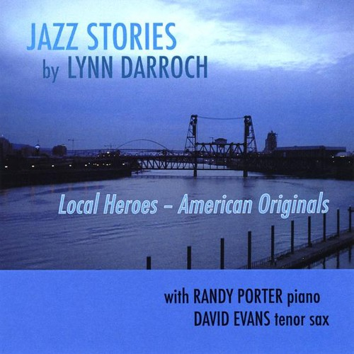 Local Heroes /  American Originals
