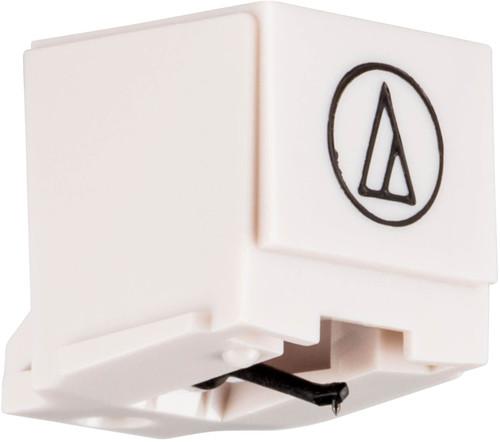 - Gemini Stylus-15 Audio Technica Replacement Stylus for CN-15 Cartridge (White)