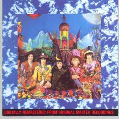 Their Satanic Majesties Request [Import]