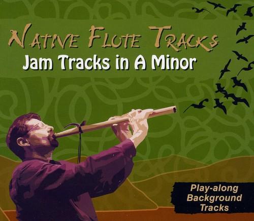 Jam Tracks in a Minor