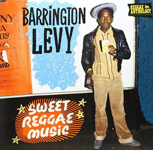 Barrington Levy - Sweet Reggae Music: Reggae Anthology [Import]