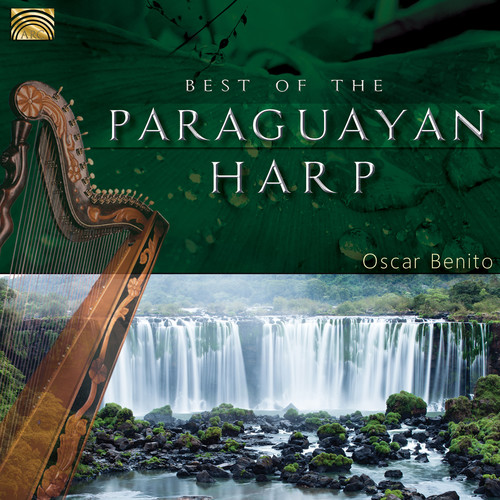 Best of the Paraguayan Harp