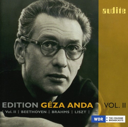 Edition Geza Anda 2