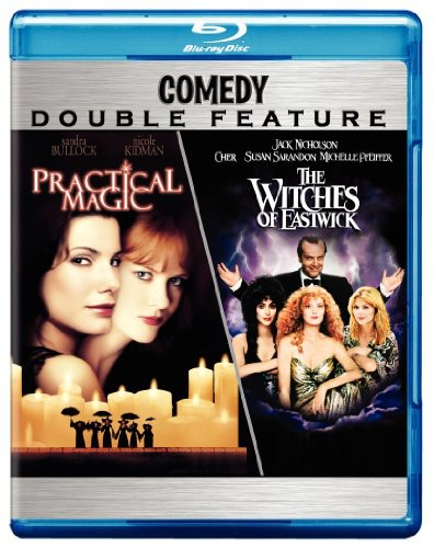Practical Magic /  Witches of Eastwick
