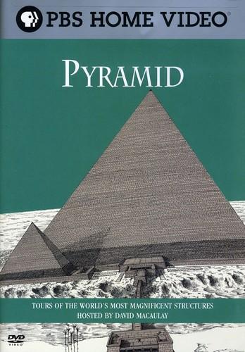 David Macaulay: Pyramid