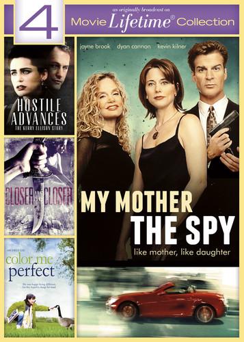 4-Movie Lifetime Collection: Volume 2