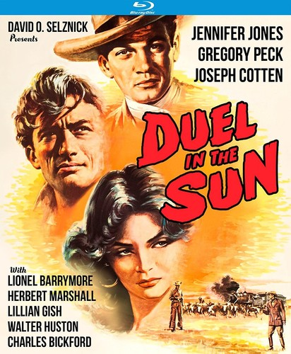 - Duel in the Sun