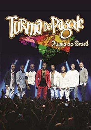 Mania Do Brasil [Import]