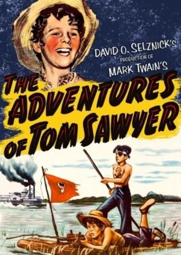 - Adventures Of Tom Sawyer (1938)