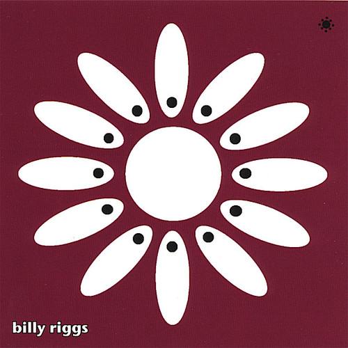 Billy Riggs