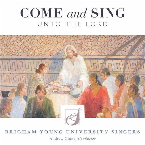 Come & Sing Unto the Lord