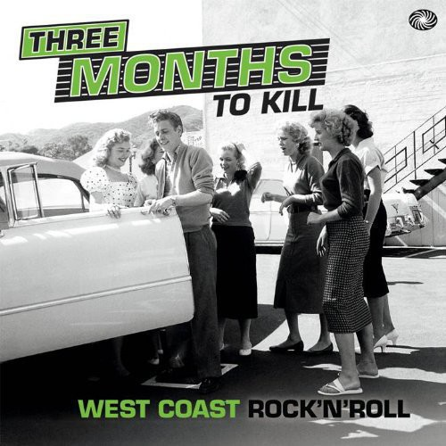 Three Months to Kill /  Various [Import]