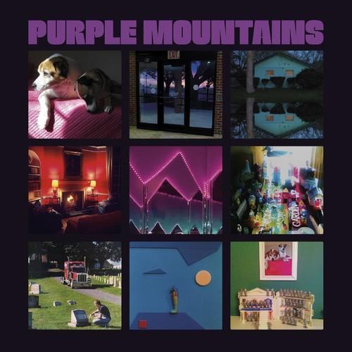 - Purple Mountains