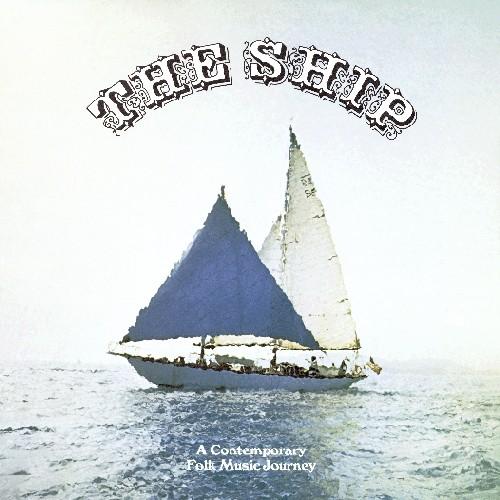 Ship - Contemporary Folk Music Journey