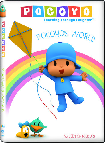 Pocoyo: Pocoyo's World
