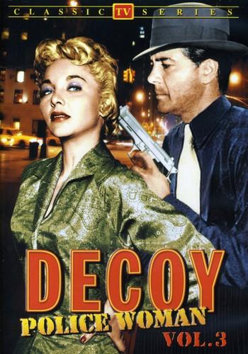 Decoy: Volume 3