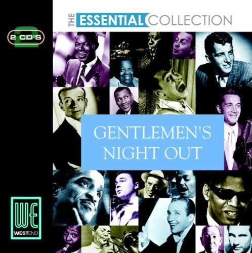 The Essential Collection Gentlemen's Night Out