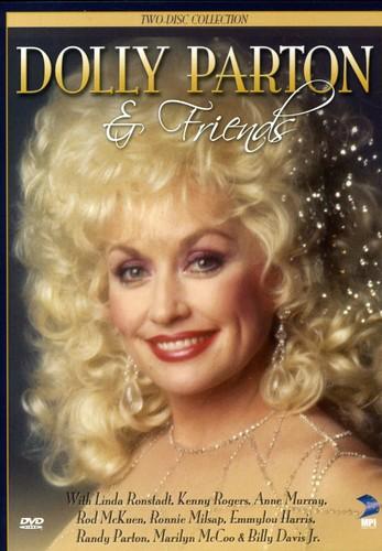 Dolly Parton - Dolly Parton & Friends