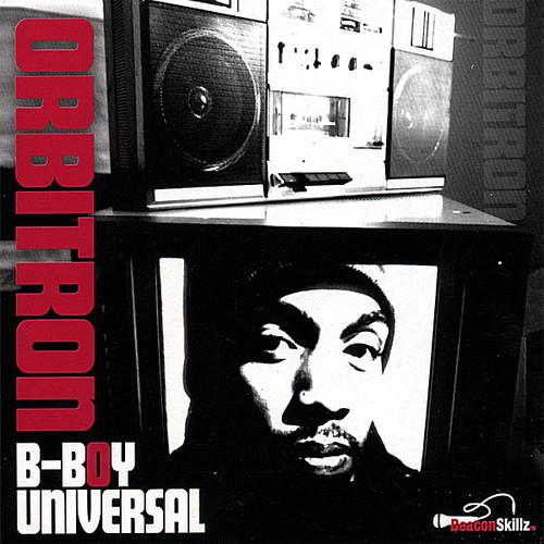 B-Boy Universal