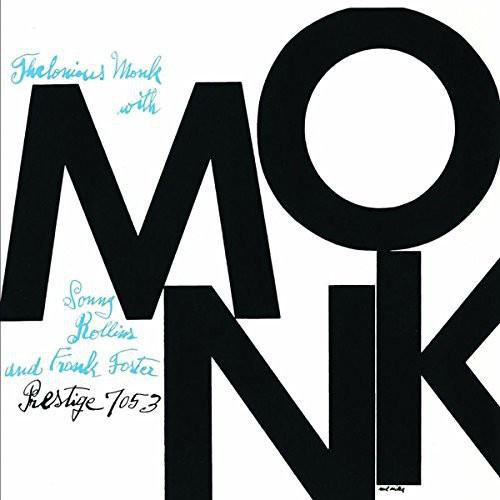 Thelonious Monk - Monk [Import Vinyl]