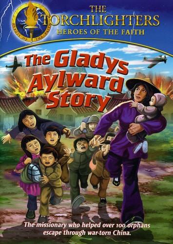 Glady's Aylward Story