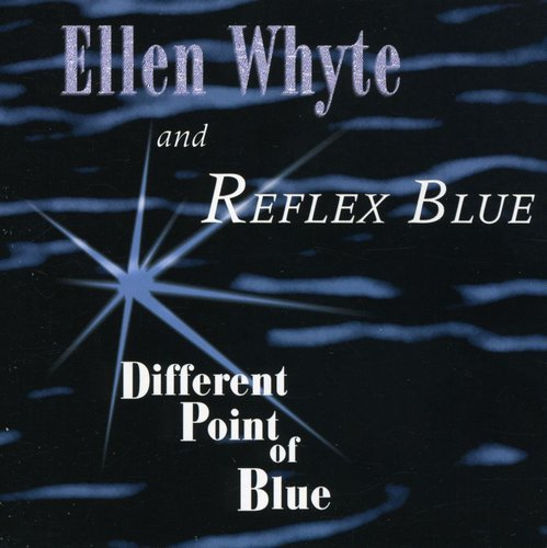 Different Point of Blue