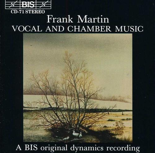 Vocal & Chamber Music