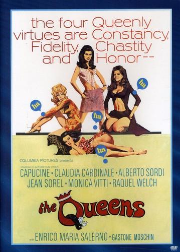 The Queens
