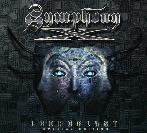 Symphony X - Iconoclast [Import]