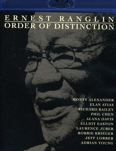 Order of Distinction