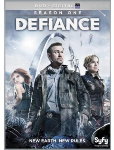 Defiance: Season One