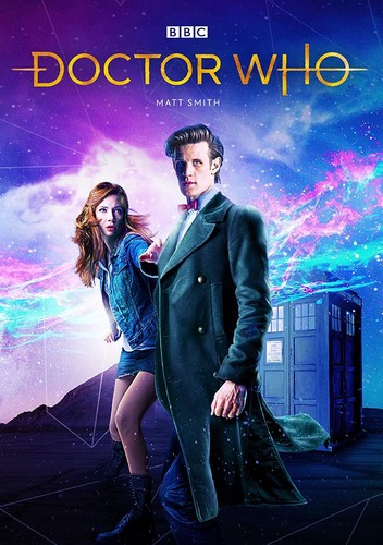 Doctor Who: Matt Smith Collection
