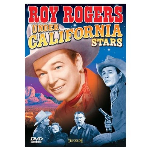 Under California Stars