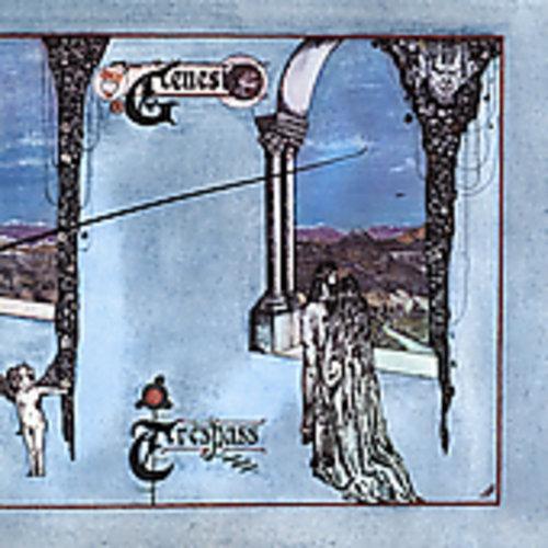 Genesis-Trespass