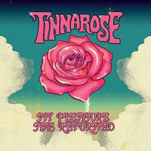 Tinnarose - My Pleasure Has Returned [LP]