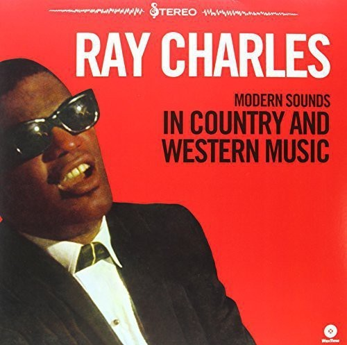 Ray Charles - Modern Sounds in Country and Western Music, Vol. 1 & 2 [LP]