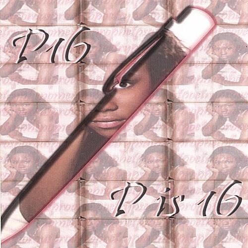 P Is 16