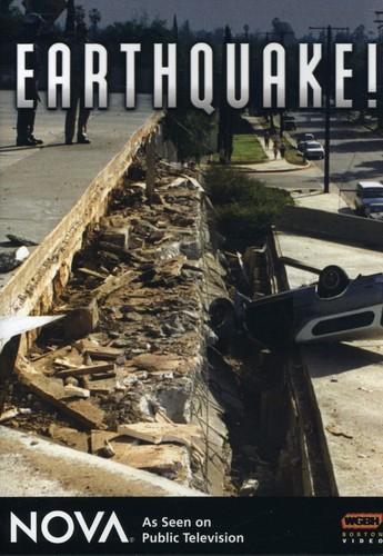 Nova: Earthquake