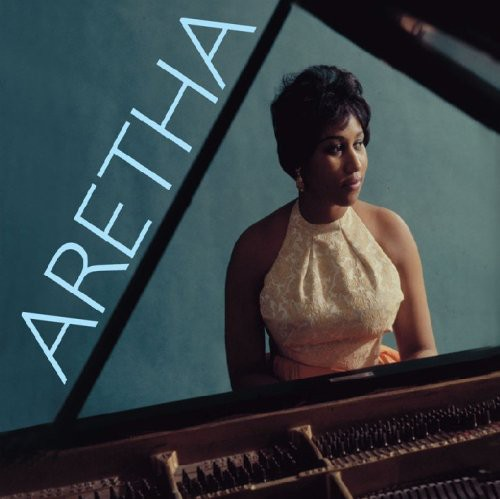 Aretha Franklin - Aretha (Port)