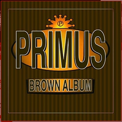 Primus - Brown Album [2LP]