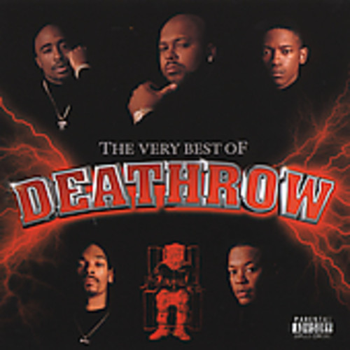 Very Best Of Death Row - Very Best Of Death Row