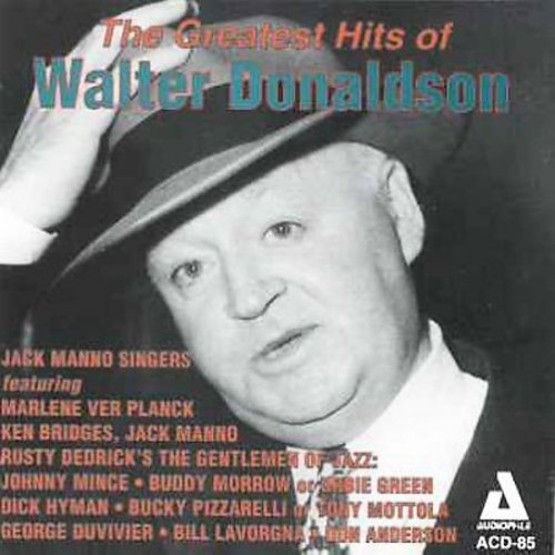 The Greatest Song Hits Of Walter Donalds