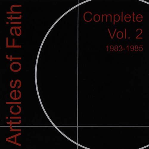Complete, Vol. 2 1983-1985