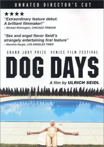 - Dog Days (2001) / (Ws Sub Unct)