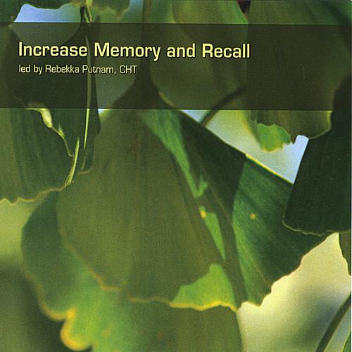 Increase Memory & Recall
