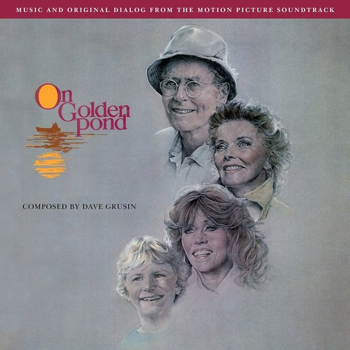 On Golden Pond: Music And Original Dialog From The Motion Picture